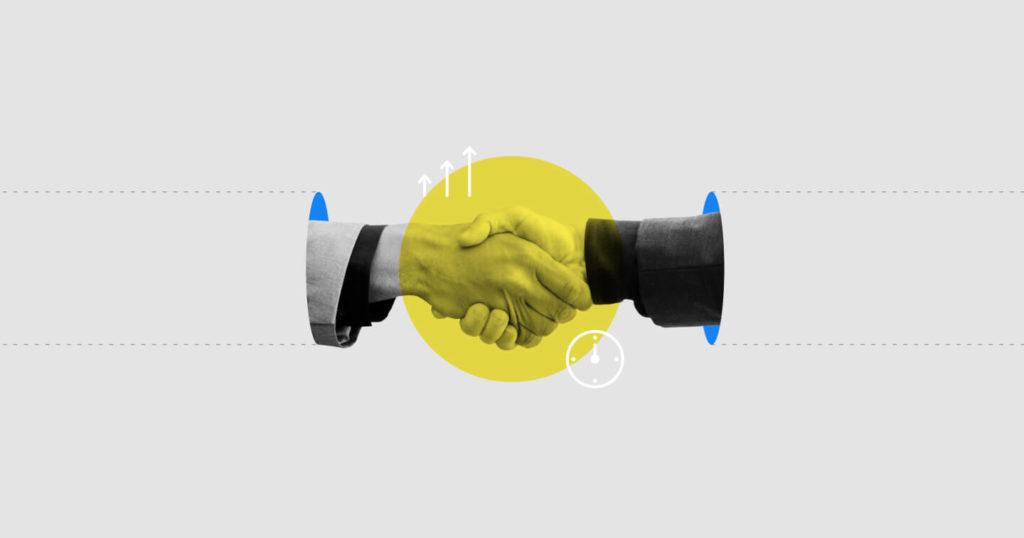 Online Marketing Agency Partners